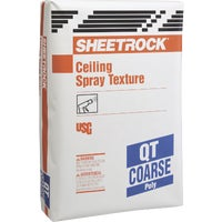 540790 Sheetrock QT Aggregate Ceiling Spray Texture 540790, Sheetrock QT Aggregate Ceiling Spray Texture