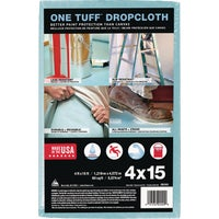 90099 Trimaco One Tuff Drop Cloth cloth drop