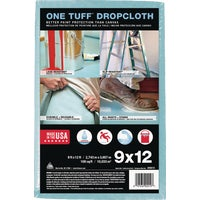 90019 Trimaco One Tuff Drop Cloth cloth drop
