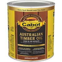 140.0003460.005 Cabot Australian Timber Oil Translucent Exterior Oil Finish 140.0003460.005, Cabot Australian Timber Oil Translucent Exterior Oil Finish