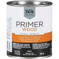W45W00702-44 Do it Best Oil-Based Wood Exterior Primer exterior primer