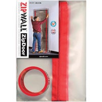 ZDS ZipWall ZipDoor Dust Containment Kit