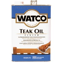 67131 Watco Teak Oil Finish finish oil