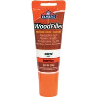E855 Elmers Carpenters 3.25 Oz. Interior Wood Filler carpenters elmers filler wood