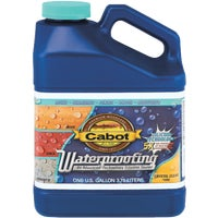 140.0001000.007 Cabot Clear Waterproofing Sealer sealer waterproofing