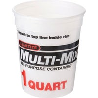 001Q02MM050 Leaktite Multi-Mix All Purpose Mixing And Storage Container