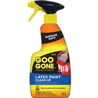 2179 Goo Gone Latex Paint Clean Up 2179, Goo Gone Caulk Splatter and Dried Paint Remover