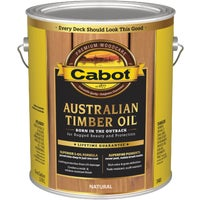 140.0003400.007 Cabot Australian Timber Oil Translucent Exterior Oil Finish 140.0003400.007, Cabot Australian Timber Oil Translucent Exterior Oil Finish