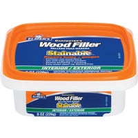 E890 Elmers Stainable Interior/Exterior Wood Filler filler wood