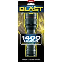 6586 Nebo Redline Blast LED Flashlight flashlight led