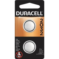 DL2032B2PK Duracell 2032 Lithium Coin Cell Battery DL2032B2PK, DL2032B2PK Duracell Lithium Coin Watch Battery