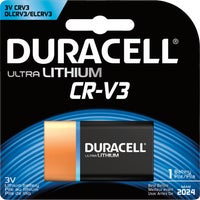 27787 Duracell CRV3 Ultra Lithium Battery battery specialty