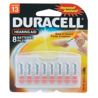 74087 Duracell EasyTab Hearing Aid Battery 74087, Duracell EasyTab Hearing Aid Battery