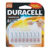74387 Duracell EasyTab Hearing Aid Battery 74387, Duracell EasyTab Hearing Aid Battery