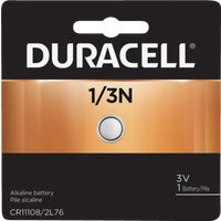 29987 Duracell 1/3N Lithium Battery battery specialty