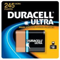 27587 Duracell 245 Ultra Lithium Battery battery specialty