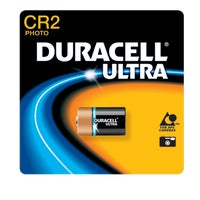 16515 Duracell CR2 Ultra Lithium Battery battery specialty