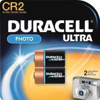 28387 Duracell CR2 Ultra Lithium Battery battery specialty