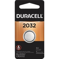 30587 Duracell 2032 Lithium Coin Cell Battery 30587, 30587 Duracell Lithium Coin Watch Battery