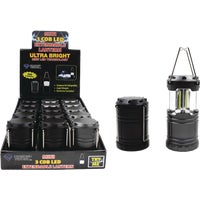 3136 Diamond Visions COB LED Extendable Lantern