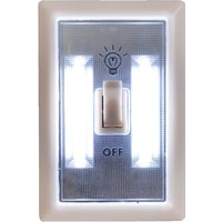 08-1562 Diamond Visions COB LED Night Light Switch light night