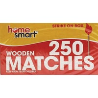 HS-01722 Home Smart Wooden Kitchen Matches