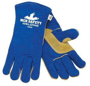 BLUE *SELECT LEAT WELDERS