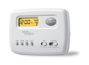 1H/1C 5 + 2 Day Programmable B Power Thermostat