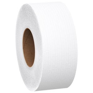 1000 ft. Jumbo Roll Tissue (Case of 12)