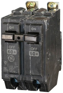 2-3/8 in. 120/240V 50A 2-Pole Circuit Breaker