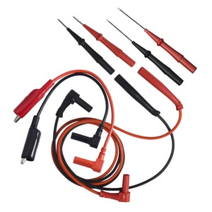 Deluxe Test Lead Kit for Fieldpiece FADLS2