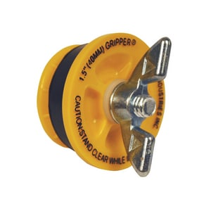 1-1/2 in. Gripper Mechanical Plug