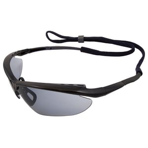 Grey Lens Safety Glasses