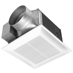 6 in. 400 CFM Ceiling Mount Vent Fan 6 Duct