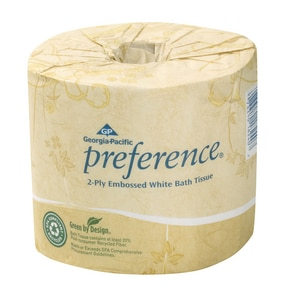 PREFERENCE 2 PLY TISSUE 80/CA