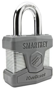 50MM SMARTKEY P/LOCK STD SHACKLE
