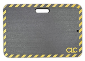 21 in. Medium Industrial Kneeling Mat
