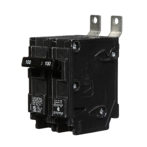 100A Pole Circuit Breaker