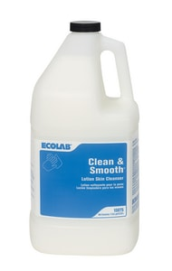 1 gal Clean and Smooth Liquid Hand Soap