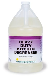 1G HD KITC / OVEN DEGREASER 4 CA