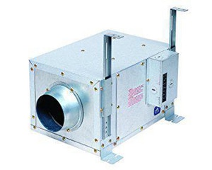 120 cfm In-Line Ventilation Fan