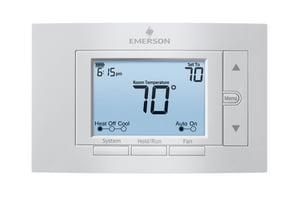 6 in. 2H/2C Programmable Thermostat