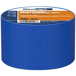 3 in. x 60 yd. Multi-Surface Painter Tape