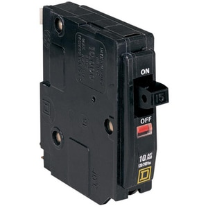 30A 120/240V Pole Circuit Breaker
