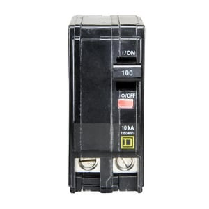 50A 120/240V Pole Circuit Breaker