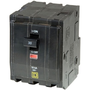 48/120/240V 70A 2-Pole Miniature Circuit Breaker
