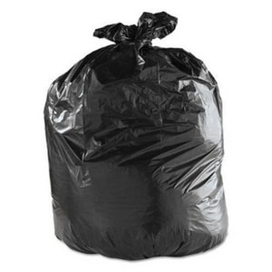42 gal Contractor Bag in Black (Case of 20)