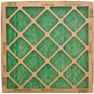 20 in. Nested Glass Air Filter (Case of 24)