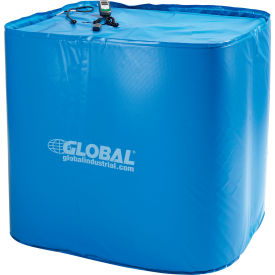 global industrial™ insulated tote heater for 275 gallon ibc tote, up to 145°f, 120v Global Industrial® Insulated Tote Heater For 275 Gallon IBC Tote, Up To 145°F, 120V