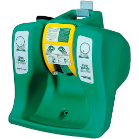 G1540 Guardian Equipment Portable Eye Wash Station 16 Gallon Capacity, G1540